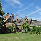 Stan Hywet Manor House by Monnie Ryan