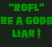 ROFL Sticker