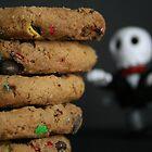 Cookie monster by Teresa Williams