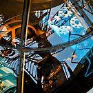 Machinery #3 by Laurent Hunziker