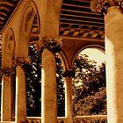Italianate Pavillion - Cliveden at Taplow Bukinghamshire, England by Carl  Sanjurjo