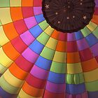 2010 Hot Air Balloon Interior 2 by greg1701