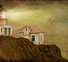 A Ray of Hope by Laura Palazzolo