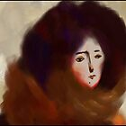 Woman by bluebirdsoLa