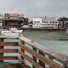 Fishermans wharf SF by sby18