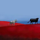 MooLand Rouge by Arlene Kline