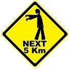 Next 5km by Gadzooxtian