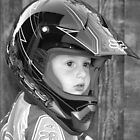 Dreaming of motocross by Melissa James