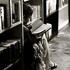 A Quiet Place by MeganPreece