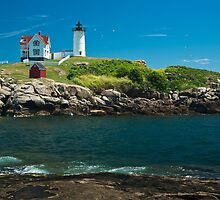 Cape Neddick Classic by hawkeye978