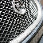 Jaguar XF D Snow by Pavle