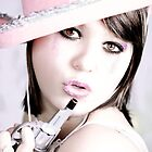 I'm Just a Cow Girl ♥ by ╰⊰✿Sue✿⊱╮ Nueckel