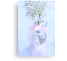 No.1 Sweet Canvas Print