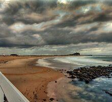 Nobbys cloud by RedMonkey Photography