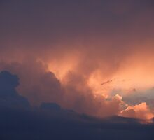 fire storm clouds by deltadawn