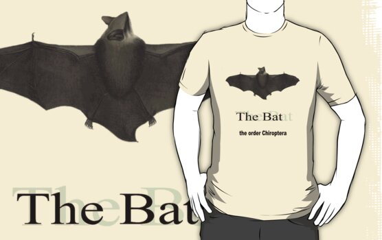 The Bat by Charles Buchanan