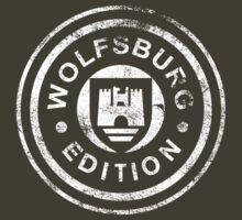 Wolsburg VW by Justin Minns