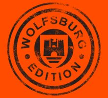Wolfsburg VW by Justin Minns