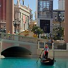 Venetian canal ride by keith55g
