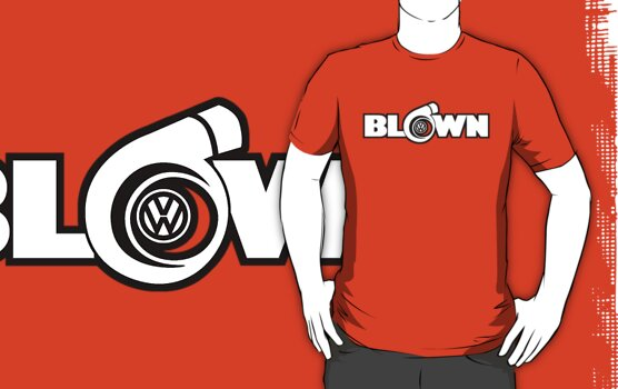 Blown VW by Dub-Imagery