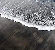Seafoam #2 by Jennifer Hulbert-Hortman