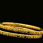 All that glitters is GOLD  by jayant