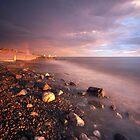 Rossall Rainbow by Jeanie