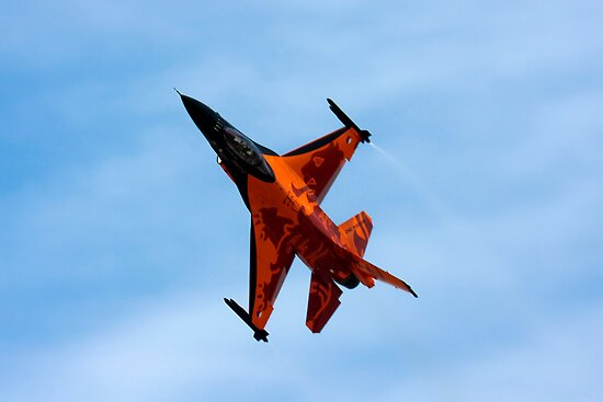 F16 AM Royal Netherlands by SWEEPER