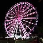 The Wheel of Brisbane II by SunnieGal