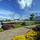 Middlesbrough Riverside by robwhitehead