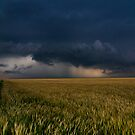 Racing the Storm Front by MattGranz