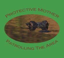 Protective Mother by William C. Gladish