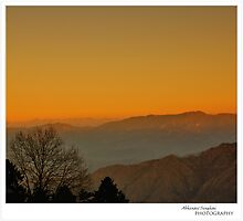 One more Sunrise  by Abhinav