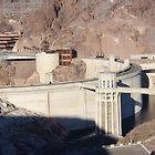 Hoover Dam by Soulmaytz