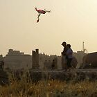 The Kite Runner by Netsrotj