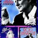Rod Stewart Tribute by ©The Creative  Minds