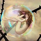 bubble by kath-deschamps