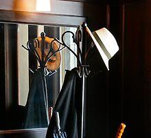Hang Your Hat Here by Virginia Kelser Jones