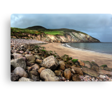 Kilmurry Bay - Minard Metal Print