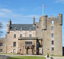 Castle Of Mey by JJsEscape