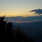 Grand Sunset by soyrwoo