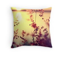 You're never alone Throw Pillow