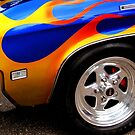 Hot Wheels by shutterbug2010