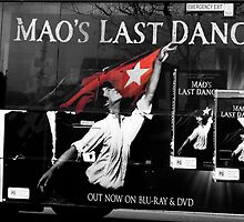 Mao's Last Dancer by Wendi Donaldson