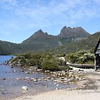 Cradle Mountain by bustednut