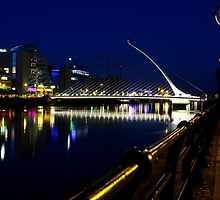 Midsummer night in Dublin  by ORyan