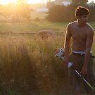 Farmwork by Michael Kelly