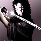 Makai Sword by TheSentient