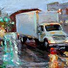 Rain or Shine by Cameron Hampton