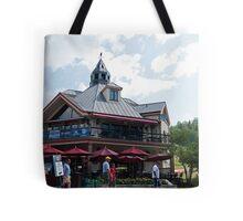 La Forge Tote Bag